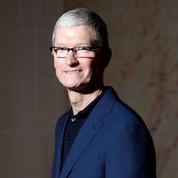 Le futur iPhone 8 fait déjà beaucoup parler de lui