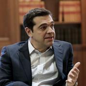 La France traite ses créances sur la Grèce avec désinvolture