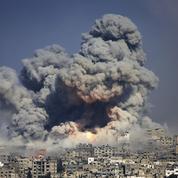 Benyamin Nétanyahou trébuche sur Gaza