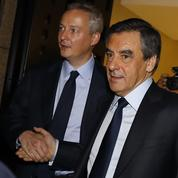 Bruno Le Maire «démissionne de ses fonctions» auprès de François Fillon