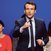 Impôts: Emmanuel Macron inquiète les assureurs