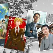 Manga : découvrez les trois prochaines séries à succès venues du Japon