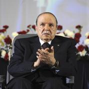 Bouteflika, président fantôme à la santé chancelante