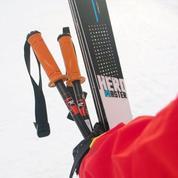 Rossignol et PIQ inventent le smart ski