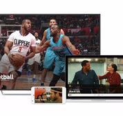 YouTube va diffuser de la télévision payante aux États-Unis