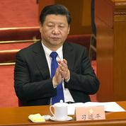 Cent milliardaires siègent sur les bancs du Parlement chinois