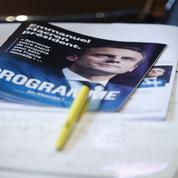 Macron sur les retraites: un «big bang» sans mode d'emploi
