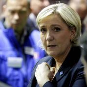 Diffusion de photos de Daech : le Parlement européen lève l'immunité de Marine Le Pen