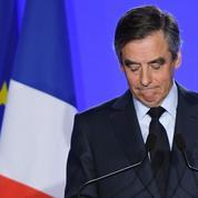 Défections multiples dans le dispositif de campagne de François Fillon