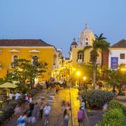 Le charme fou de Carthagène, en Colombie