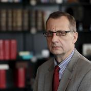 Renaud LeBreton de Vannoise, juge orchestre