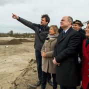 La maire de Calais interdit la distribution des repas aux migrants