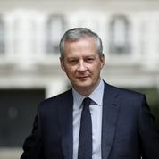 Bruno Le Maire: «Alain Juppé est, selon moi, le candidat le plus naturel»