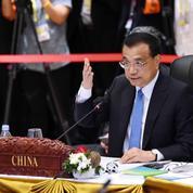 Li Keqiang, dans l'ombre du président chinois