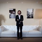 Frédéric Beigbeder : «Je veux que les gens se disent que je suis un raté !»
