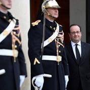 Éric Zemmour : «Hollande, le fantôme du palais de l'Élysée»