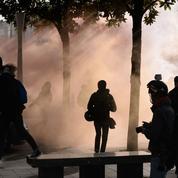 Guillaume Roquette : «Droit à la violence?»