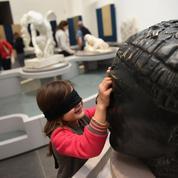 À Montpellier, les sculptures sont bien en mains