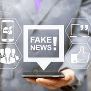 Les «fake news» sur les réseaux sociaux, une menace pour l'information?