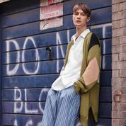 Mode homme: les nouveaux noms de la saison