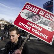Marine Le Pen accuse le gouvernement d'«utiliser» les groupes «antifas»