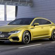Volkswagen Arteon, une super Passat