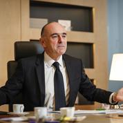 Jean-Pierre Denis: «Au Crédit mutuel, rien n'est réglé»