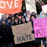 Le Canada se déchire sur l'islamophobie