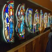 Musée: Saint Louis chez Poutine