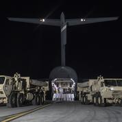 Washington déploie son bouclier antimissiles en Corée