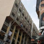 Naples célèbre Maradona avec une fresque murale