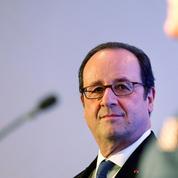 Présidentielle : pour Hollande, il est urgent d'attendre