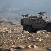 L'appui discret mais crucial des Américains dans la reconquête de Mossoul