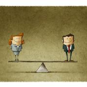 L'égalité progresse entre les femmes et les hommes selon l'Insee