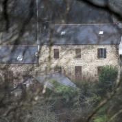 À Pont-de-Buis, les restes de la famille Troadec demeurent introuvables