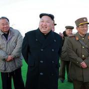 La Corée du Nord fait planer le risque d'un conflit en Asie