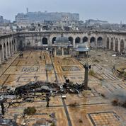 Que reste-t-il d'Alep, trois mois après sa réunification?