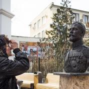 La Russie s'interroge sur les larmes de Nicolas II