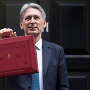 Budget prudent d'avant-Brexit à Londres