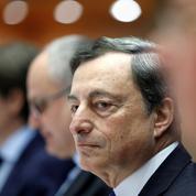 La BCE garde le cap malgré la poussée inflationniste