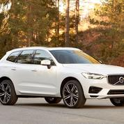 Volvo XC60, un XC90 en réduction
