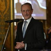 Bertrand Delanoë apporte son soutien à Emmanuel Macron
