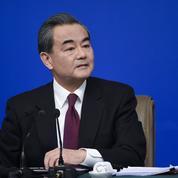 La Chine tente d'enrayer l'escalade coréenne