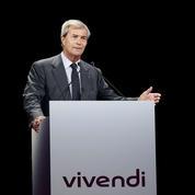 Bolloré renforce son emprise sur Vivendi
