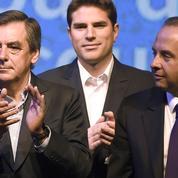 Les centristes posent les bases d'un retour dans le giron de Fillon