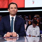 Benoît Hamon enterre-t-il le revenu universel?