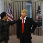 La Chine s'ouvre à l'empire Trump