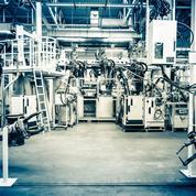 À Grenoble, une usine quasi neuve va être détruite