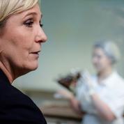 Les fonctionnaires pourraient-ils «se mettre en réserve»en cas d'élection de Le Pen ?