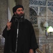 Traqué, Al-Baghdadi, le chef de Daech, se terre dans le désert